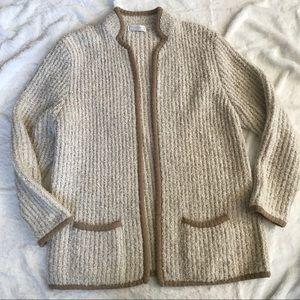 Vintage Eaton cardigan